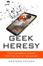 Geek Heresy cover